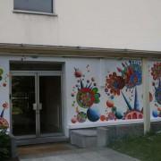 Fresque Partenord-Habitat